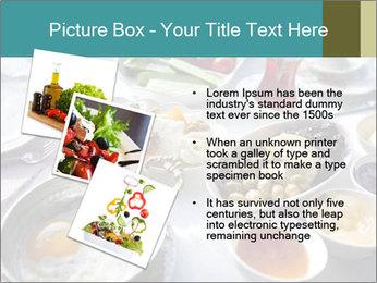 0000086845 PowerPoint Template - Slide 17