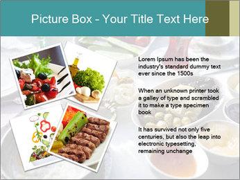 0000086845 PowerPoint Template - Slide 23