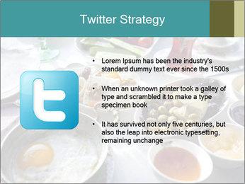 0000086845 PowerPoint Template - Slide 9