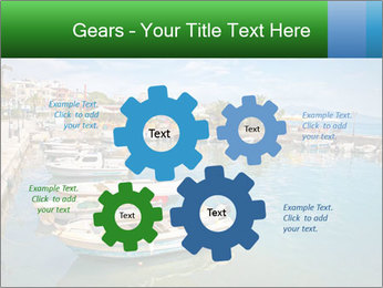 0000086846 PowerPoint Templates - Slide 47