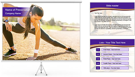 0000086847 PowerPoint Template