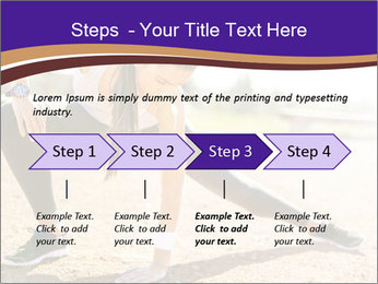 0000086847 PowerPoint Template - Slide 4