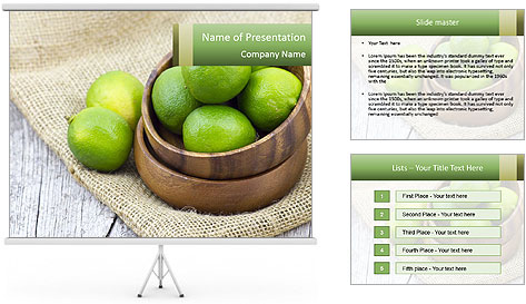 0000086848 PowerPoint Template