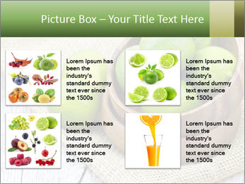 0000086848 PowerPoint Template - Slide 14