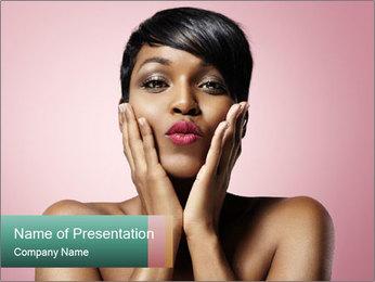 0000086849 PowerPoint Template - Slide 1