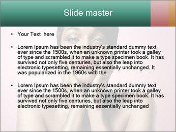 0000086849 PowerPoint Template - Slide 2