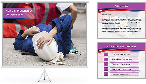 0000086850 PowerPoint Template