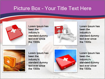 0000086850 PowerPoint Templates - Slide 14
