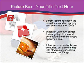 0000086850 PowerPoint Templates - Slide 17