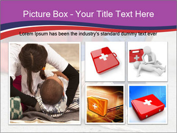 0000086850 PowerPoint Templates - Slide 19