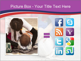 0000086850 PowerPoint Templates - Slide 21