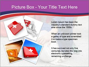 0000086850 PowerPoint Templates - Slide 23