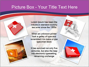 0000086850 PowerPoint Templates - Slide 24