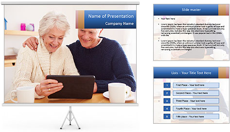 0000086851 PowerPoint Template