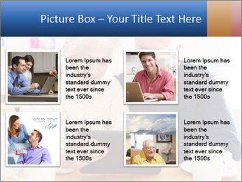 0000086851 PowerPoint Template - Slide 14