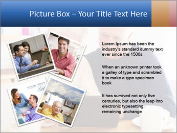 0000086851 PowerPoint Template - Slide 23