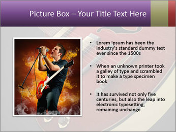 0000086853 PowerPoint Templates - Slide 13