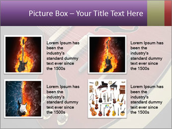 0000086853 PowerPoint Templates - Slide 14