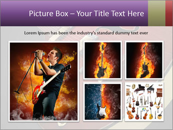 0000086853 PowerPoint Templates - Slide 19