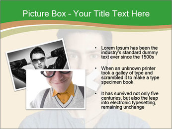 0000086854 PowerPoint Templates - Slide 20