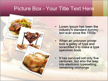 0000086855 PowerPoint Template - Slide 17