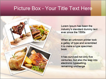 0000086855 PowerPoint Template - Slide 23