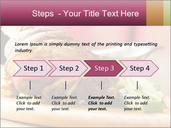 0000086855 PowerPoint Template - Slide 4
