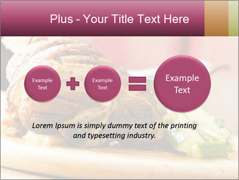 0000086855 PowerPoint Template - Slide 75