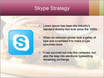 0000086855 PowerPoint Template - Slide 8