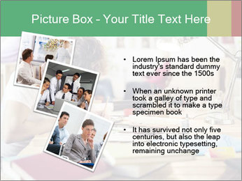 0000086858 PowerPoint Template - Slide 17