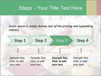 0000086858 PowerPoint Template - Slide 4