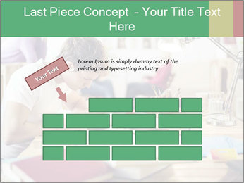 0000086858 PowerPoint Template - Slide 46