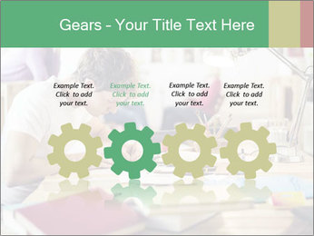 0000086858 PowerPoint Template - Slide 48
