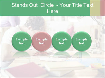 0000086858 PowerPoint Template - Slide 76
