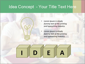 0000086858 PowerPoint Template - Slide 80