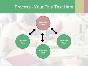 0000086858 PowerPoint Template - Slide 91