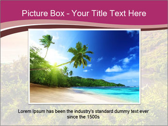 0000086859 PowerPoint Templates - Slide 16