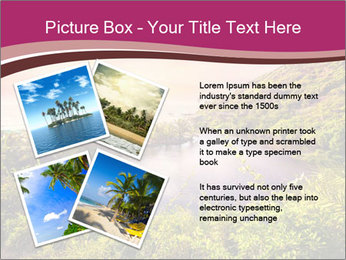 0000086859 PowerPoint Templates - Slide 23