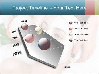 0000086860 PowerPoint Templates - Slide 26