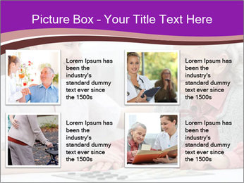 0000086861 PowerPoint Templates - Slide 14