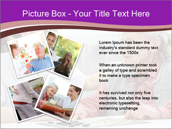 0000086861 PowerPoint Templates - Slide 23