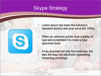 0000086861 PowerPoint Templates - Slide 8