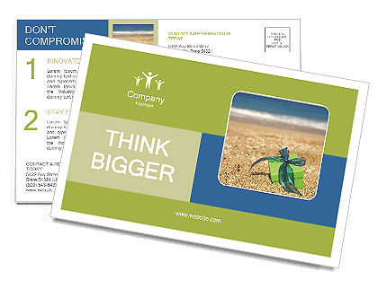 0000086862 Postcard Template