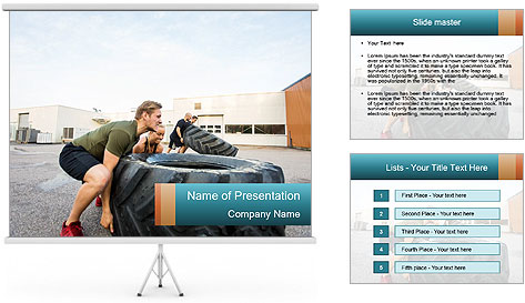 0000086864 PowerPoint Template