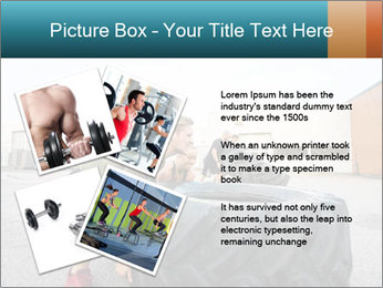 0000086864 PowerPoint Templates - Slide 23
