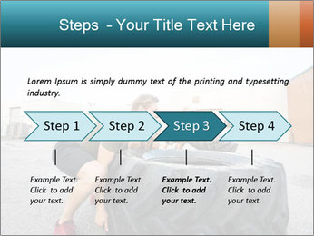 0000086864 PowerPoint Template - Slide 4