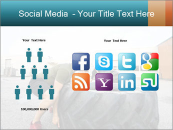 0000086864 PowerPoint Template - Slide 5