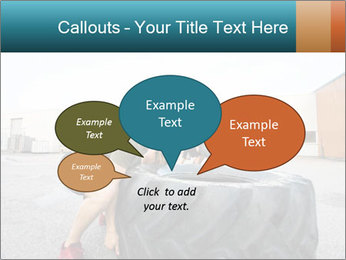 0000086864 PowerPoint Template - Slide 73