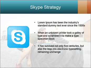 0000086864 PowerPoint Template - Slide 8