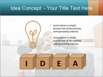 0000086864 PowerPoint Templates - Slide 80